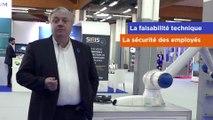 FUN-MOOC : Réussir un projet de robotisation dans sa PME