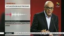 teleSUR Noticias: Venezuela: restablecimiento del sistema eléctrico