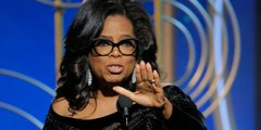 """Oprah Winfrey Was Told She Was """"Unfit For Television News"""""""