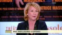"""Ariane Massenet s'éclate sur scène dans """"Comme des Soeurs"""" - L'Info du Vrai - CANAL+"""