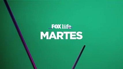 FOX LifeAnatomía de Grey T15Martes 22.10