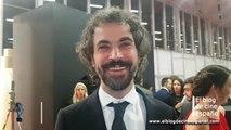 """Vídeo entrevista al director Álvaro Brechner, ganador del Goya al mejor guion adaptado por """"La noche de 12 años"""""""