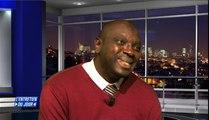 L'Entretien du Jour avec Cheikh Tidiane Sall 11/03/19