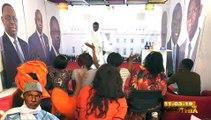 """Abdoulaye Wade a Karim Wade dans Kouthia Show du 11 Mars 2019: """"yaw dangua Yambar"""""""