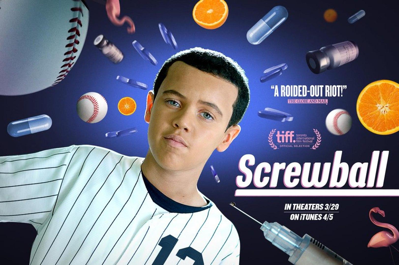 Screwball Trailer #1 (2019) Tony Bosch, Porter Fischer Documentary Movie HD