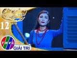 THVL | Chiều nước lũ - Uyên Trang | Chân dung cuộc tình Mùa 2 - Tập 12