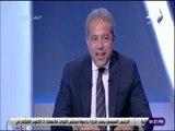 على مسئوليتي-خالد الدرندلي: فوز الأهلي الساحق على حوريا الغيني «بروفة»للمباريات القادمة وهدفنا الكأس