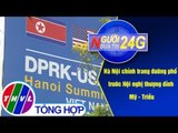 THVL | Người đưa tin 24G (6g30 ngày 23/02/2019)