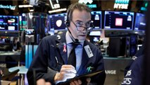 Markets Are Trading Up On Wall Street