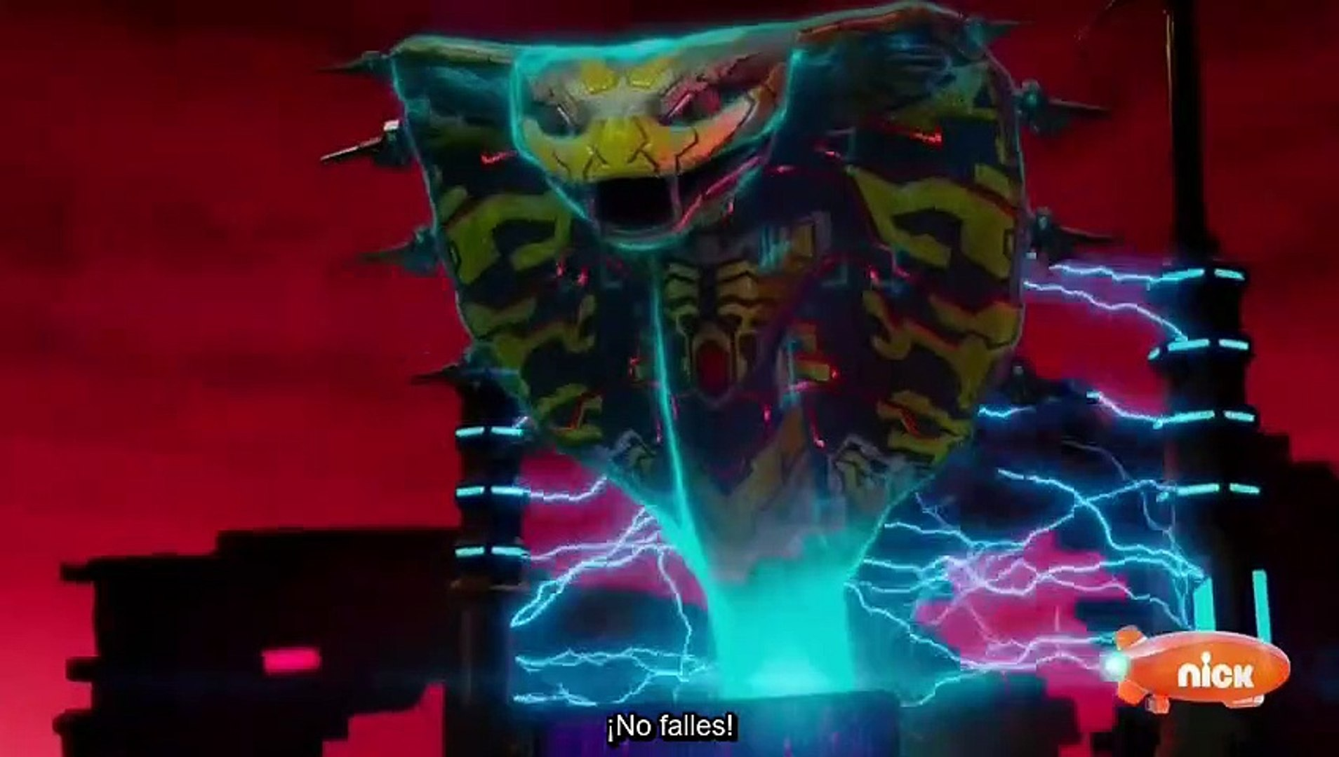 Power Rangers Beast Morphers Episodes 1 8 – Piscatter