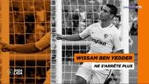 Wissam Ben Yedder ne s'arrête plus !