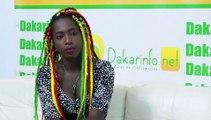 Yaaye Buzz   314 danseuse Dama tooye dama saf diaroul dosé