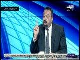 الماتش - مجدي عبد الغني: أزمة الملابس لم يكن بها سوء نية.. ومن حقي الحصول على ملابس