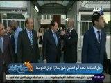 صباح البلد - بعد فوز محمد أبو العينين بجائزة نوبل المتوسط..تعرف على أهم الحاصلين على نوبل المتوسط