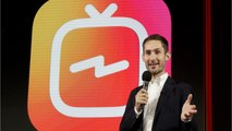 Former Instagram Co-Founder Shares How App Losing Its Autonomy Was A Good Thing