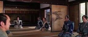 Iwane: Sword of Serenity (Inemuri Iwane) theatrical trailer #2 - Katsuhide Motoki-directed jidaigeki