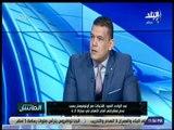 الماتش - عبد الواحد السيد: «علاقتي مع الحضري عادية .. ورحل عن الزمالك بسبب مستحقاته المالية»