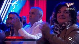 La Voz Espana 2019 Programa 19 Batalla Final 1 Parte 1 3 11