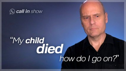 """""""My Child Died - How Do I Go On?"""" Freedomain Call In"""