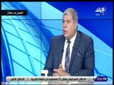 الماتش - أحمد شوبير: كنت أنوي خوض أنتخابات إتحاد الكرة من عامين وتراجعت لأحداث مستجدة وقتها
