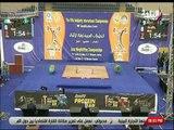 ملعب البلد  - سارة سمير تحصد ذهبية الخطف فى منافسات وزن 110 في البطولة العربية