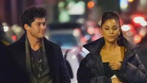Ariana Grande Hangs With Ex Graham Phillips Days After Big Sean Reunion