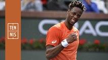 Indian Wells 2019 : Monfils vers Djokovic ?