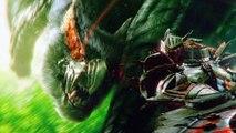 Monster Hunter - Trailer 15th anniversary
