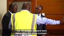 Ethiopian Airlines grounds Boeing 737 MAX 8 fleet after crash