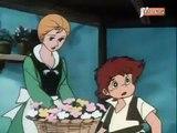 La Tulipe Noire E 38 VF - Amour et orgueil