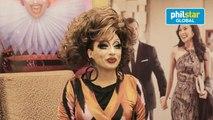 Bianca Del Rio on meeting Joan Rivers