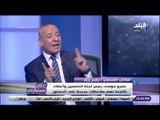 على مسئوليتي - ياسر رزق: البلد في حالة خطر.. واستمرار الرئيس ضمان للإستقرار