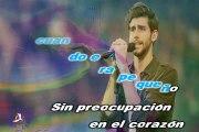 Alvaro Soler - Sofia (karaoke)