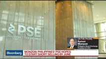 Philippine Bourse in 'Serious' Talks With Singapore Exchange for Link