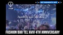 Fashion Bar Tel Aviv 4th Anniversary Party | FashionTV | FTV