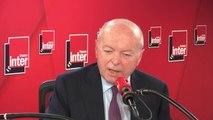 """Jacques Toubon sur la loi anti-casseurs : """"La saisine du Conseil constitutionnel par le président de la République est une très bonne chose"""""""