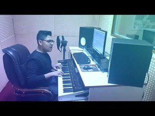 Petrit Vullkani - Alma Moj COVER (Official Video)