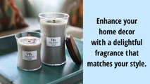 WoodWick Crackling Candles