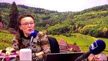Jean-Michel Obrecht : cotes de bettes (tourte)