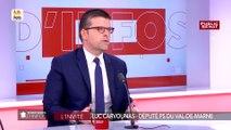 Best Of Territoires d'Infos - Invité politique : Luc Carvounas (13/03/19)