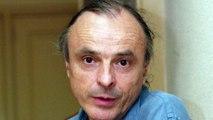 André Paccou, chef du service académique_