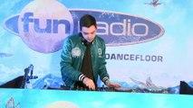 AsLove mix sur Fun Radio #FunRadioATomorrowland - (13/03/2019) Bruno dans la Radio
