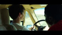 ROADS Movie - Fionn Whitehead, Stéphane Bak, Moritz Bleibtreu