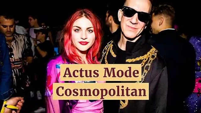 ACTU MODE by Cosmo