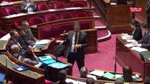 Loi anti-casseurs: « Respectez la personne que je suis » attaqué, Castaner répond