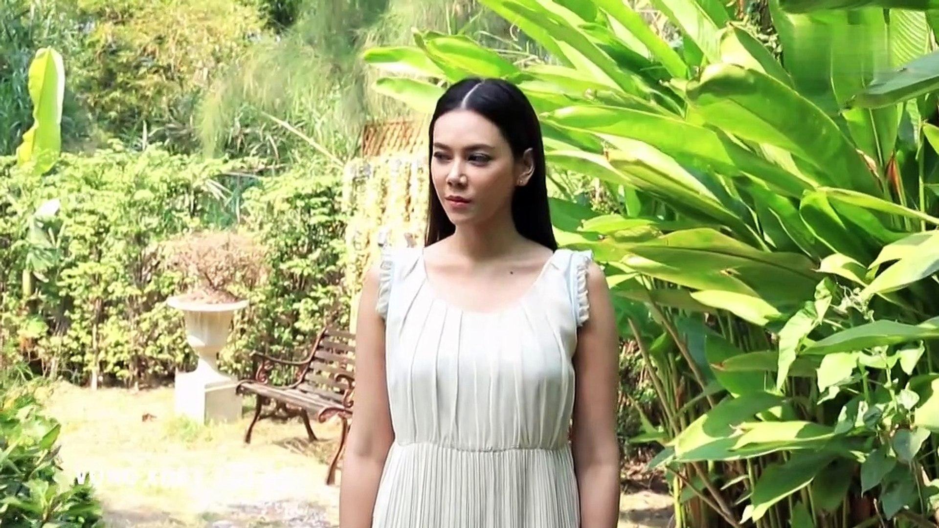 Vòng Xoáy Tội Ác Tập 18 - Phim Thái Lan Lồng Tiếng