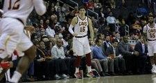 NBA'de Cedi'den Raptors Potasına 19 Sayı