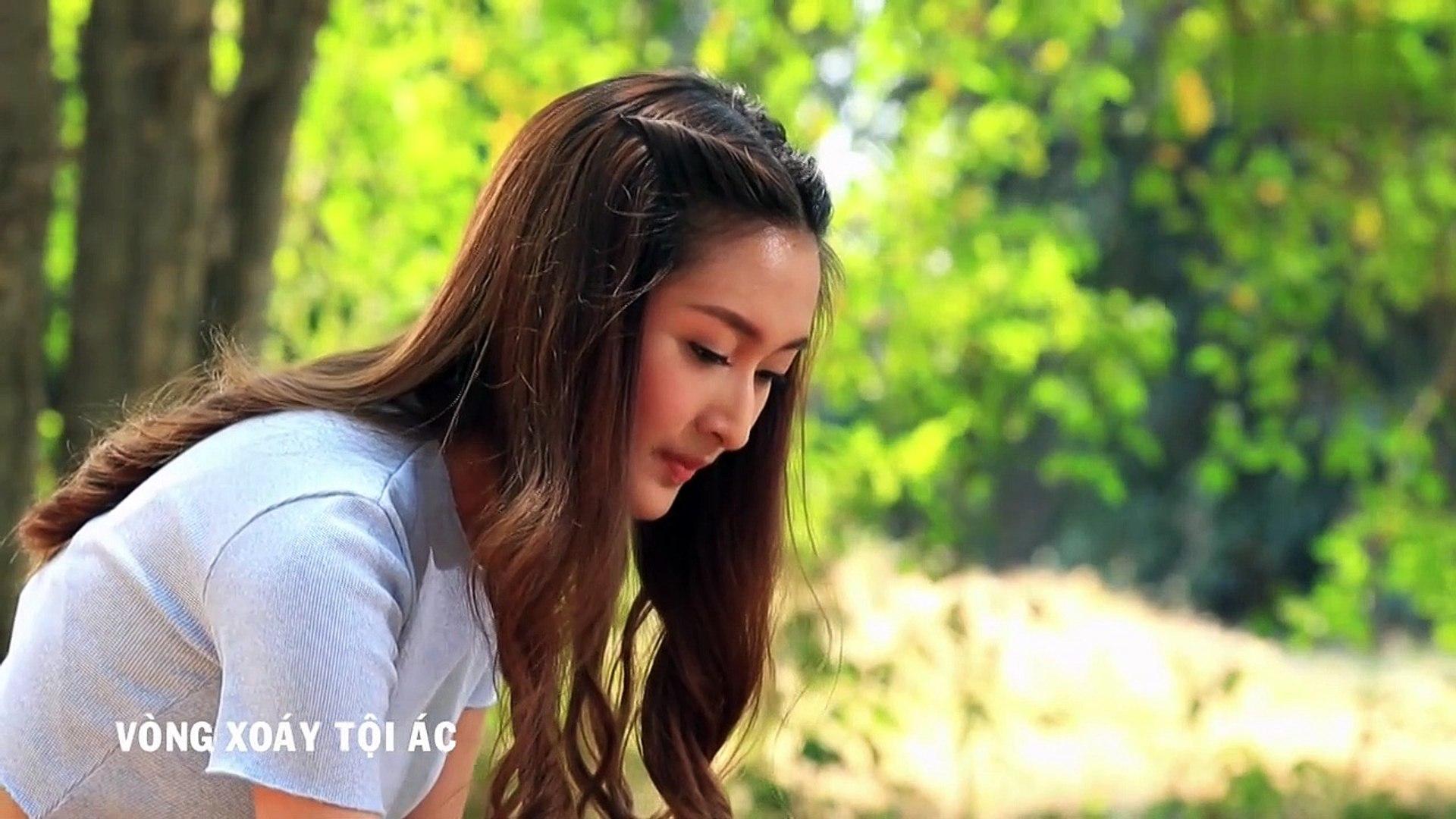 Vòng Xoáy Tội Ác Tập 21 - Phim Thái Lan Lồng Tiếng