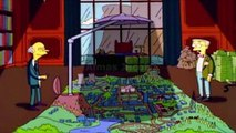 Can We Block The Sun To Stop Climate Change Block The Sun Simpsons