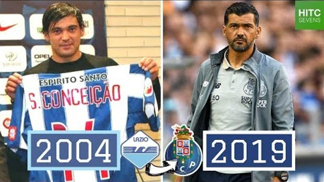 Jose Mourinho's Last 7 Porto Signings: Where Are They Now?
